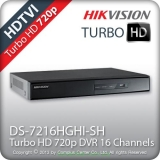 Hikvision DS-7216HGHI-SH