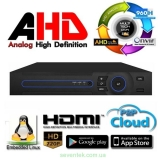 PSV AHD DVR HD-16H