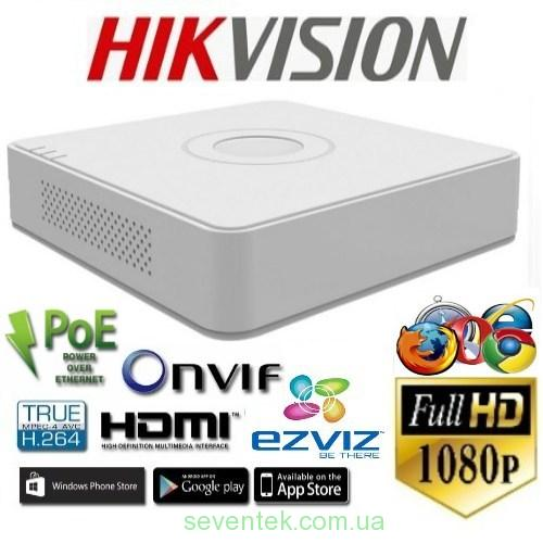 HIKVISION DS-7116NI-SN/P 8 PoE