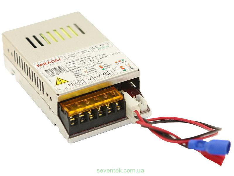ББП FARADAY UPS 75W Simple