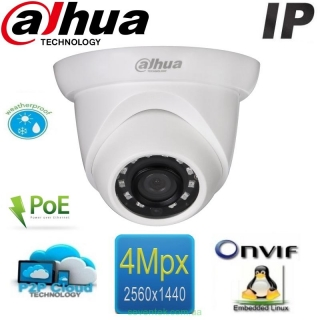 DAHUA DH-IPC-HDW1420SP