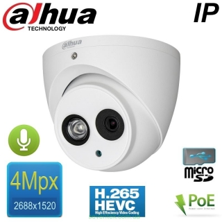 DAHUA DH-IPC-HDW4431EMP-AS-S4