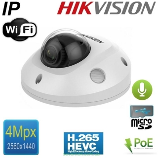 HIKVISION DS-2CD2543G0-IWS