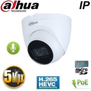 DAHUA DH-IPC-HDW2531TP-AS-S2